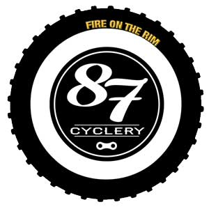 87 Cyclery