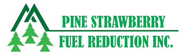 Pine Strawberry Fuel Reduction, Inc