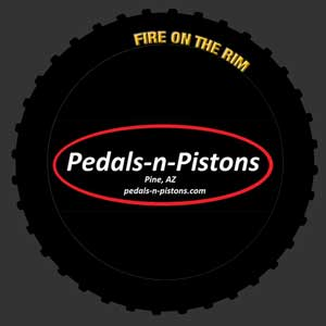 Pedals-n-Pistons