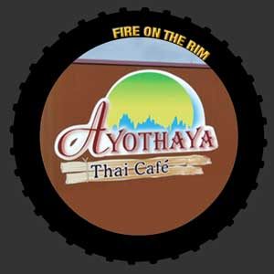 Ayothaya Thai Cafe