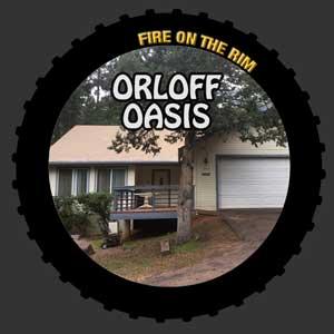 Orloff Oasis